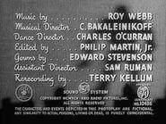 Zombies on Broadway - 1945 - MPAA