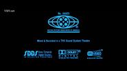 Star Wars 1997 MPAA Card