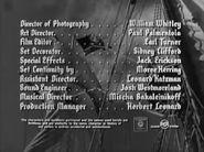 The Great Adventures of Captain Kidd - 1953 - IATSE