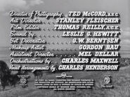 Cattle Town - 1952 - MPAA