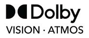 Dolby Vision.Atmos (2019) logo
