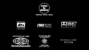 The Bone Collector MPAA Card