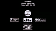 Funky Monkey MPAA Card
