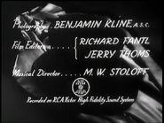 Mandrake the Magician - 1939 - IATSE
