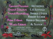 Cinderella - 1950 - MPAA