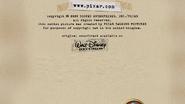 Up Re-Release Walt Disney Records