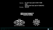 The January Man MPAA Card
