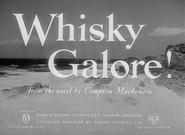 Whisky Galore! - 1949 - MPAA