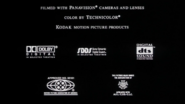 Murder at 1600 - 1997 - MPAA