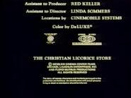 The Christian Licorice Store - 1971 - MPAA