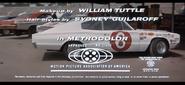 Speedway - 1968 - MPAA