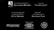 Sister Act - 1992 - MPAA