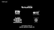 Flawless MPAA Card
