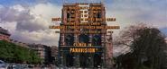 Panavision - 1981 - Condorman