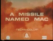 A Missile Named Mac - 1962 - IATSE
