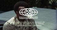 Black Gunn - 1972 - MPAA