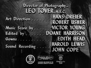 Hold Back the Dawn - 1941 - MPAA