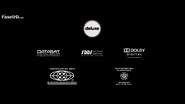 Fast & Furious 6 MPAA Card