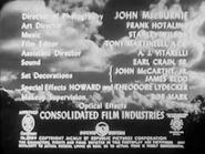 Marshal of Cedar Rock - 1953 - MPAA