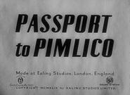 Passport to Pimlico - 1949 - MPAA