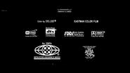 Black Dog MPAA Card