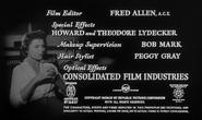 Make Haste to Live - 1954 - MPAA