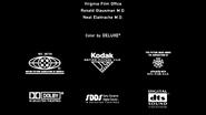 Hollow Man - 2000 - MPAA