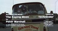 Long Ago, Tomorrow - 1971 - MPAA