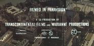 Is Paris Burning - 1966 - MPAA