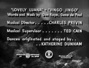 Pardon My Sarong - 1942 - MPAA