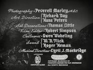 The Hound of Baskervilles - 1939 - MPAA