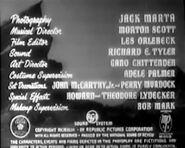 Apache Rose - 1947 - MPAA