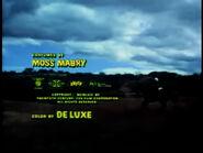 The Desperate Mission - 1969 - MPAA