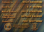 Gold is Where You Find It - 1938 - MPAA