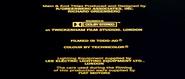 Flash Gordon - 1980 - Dolby