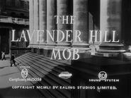 The Lavender Hill Mob - 1951 - MPAA