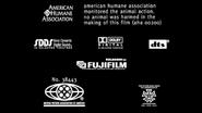 I Am Sam MPAA Card