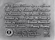 In Name Only - 1939 - MPAA