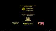 Speed Racer MPAA Card