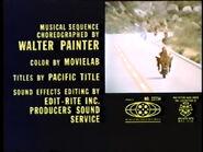 C.C. and Company - 1970 - MPAA