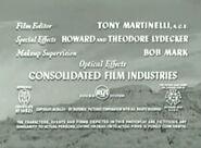 El Paso Stampede - 1953 - MPAA