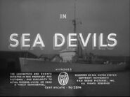 Sea Devils - 1937 - MPAA