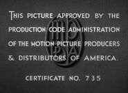Becky Sharp - 1935 - MPAA