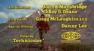 The Bears and I - 1974 - MPAA