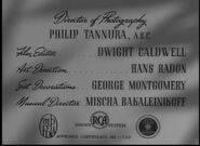 Crime Doctor's Man Hunt - 1946 - MPAA