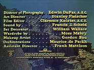 The Bounty Hunter - 1954 - MPAA