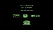 The Matrix MPAA Card