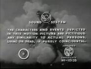 Zorro's Black Whip - 1944 - MPAA