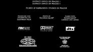 Bad Company 2002 MPAA Card