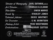 Caged - 1950 - MPAA